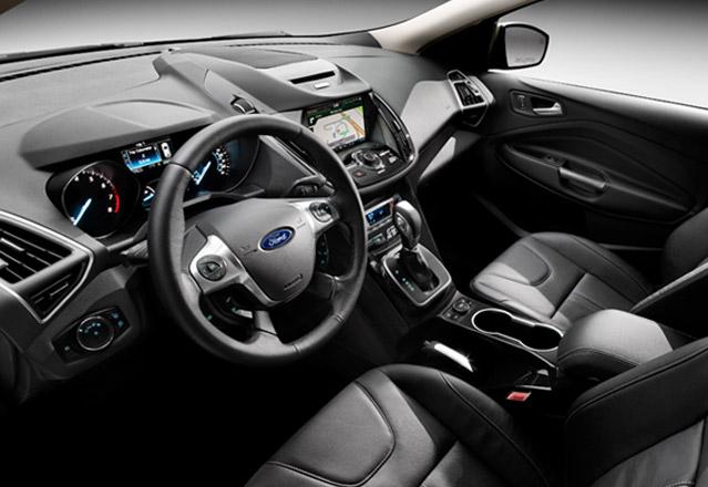 Ford - Nuestros servicios diferenciales.