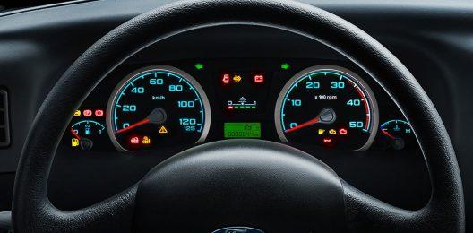 dietrich Ford F-4000 galería