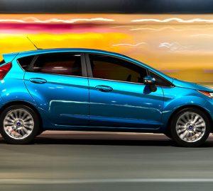 dietrich Ford Fiesta galería
