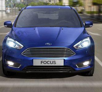 dietrich Ford Focus galería