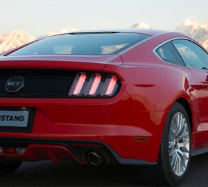 dietrich Ford Mustang galería