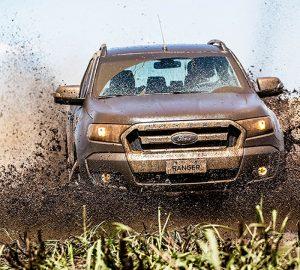 dietrich Ford Ranger galería