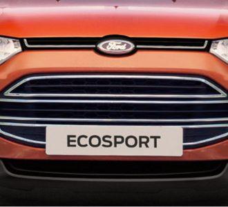 dietrich Ford Ecosport galería
