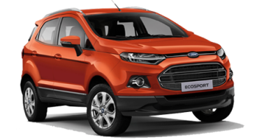 Ford dietrich thumb ecosport