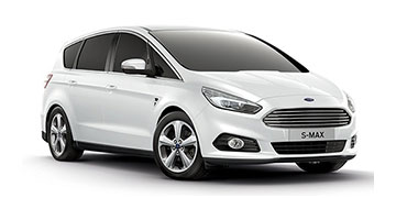 Ford Dietrich S-Max