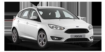 Dietrich Ford Focus Version