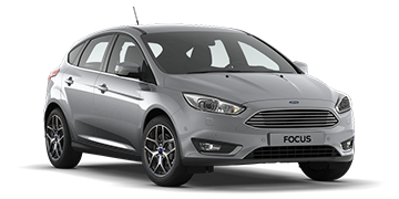 Dietrich Ford Focus Version