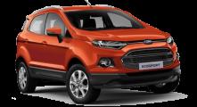 Ford Ecosport dietrich
