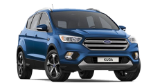 Ford Dietrich Kuga