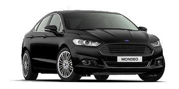 Ford Dietrich Mondeo Version