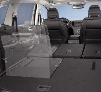Ford Dietrich S-Max Galería