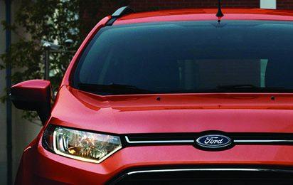 specs Ford Ecosport diseño