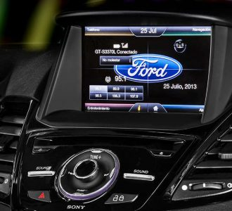 Dietrich Ford Fiesta Sedan