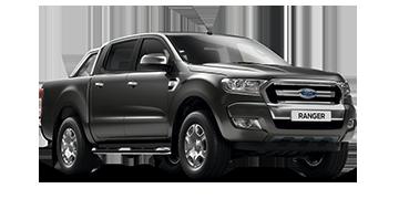 Ford Dietrich Ranger Versiones